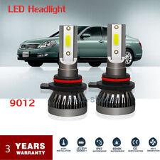 9012 LED Headlight 110W for 2017-2018 Toyota Corolla iM RAV4 High Low Beam Light