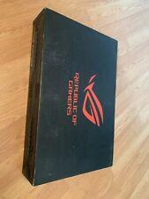 New listing New! Asus Rog Zephyrus Duo 300 Hz-GeForce Rtx 3070-Amd Ryzen 9 5900Hx