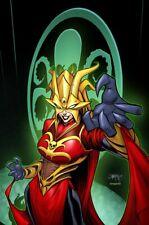 Marvel Legends Madame Hydra elsa Sinclair custom secret empire captain America
