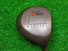 Ladies RH Taylormade Midsize Driver 1 Wood Flex Twist Plus Graphite Golf Club