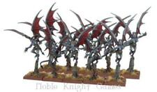 Mantic Kings of War 28mm Gargoyles Half-Regiment Box MINT