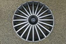 4 Radkappen Dakota passend für Opel 15 Zoll NUR PKW!