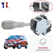 Commutateur commodo gris phare clignotant Twingo 7701046629 comodo 61460061