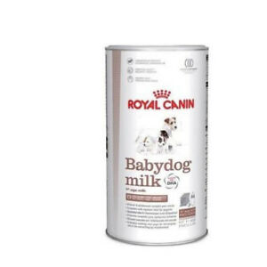 Milk Formula For Dogs Puppies (First Age) Royal Canin Babydog Milk