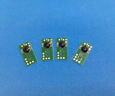 10sets One time use chip for Primera Bravo 4100 4101 4102 printer -- C/Y/M/BK