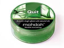 Mohdoh Deja moldeables Aceite Esencial Aromaterapia Parada Hábitos de masa