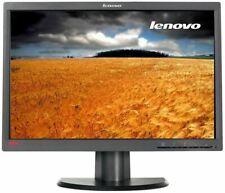 Lenovo ThinkVision LT2252 22 Zoll Monitor 16:10 PIVOT VESA DisplayPort DVI VGA