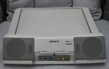 Rare Vintage Sony CSS-B100 Computer speaker system