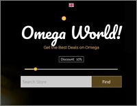 OMEGA WATCH Website|Upto $1,694.97 A SALE|FREE Domain|FREE Hosting|FREE Traffic
