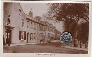 Elizabeth Place, JERSEY, Channel Islands RP