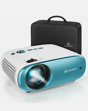 VANKYO Cinemango 100 Home Theater Projector with 2 HDMI Ports. Lightly used.