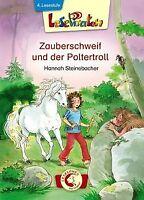 Zauberschweif und der Poltertroll von Steinebacher, Hannah | Buch | Zustand gut