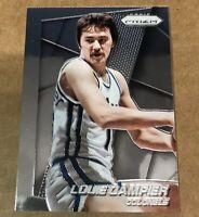 Louie Dampier Panini Prizm Silver Lot Of 3, 2014, NBA Card Kentucky Colonels 165