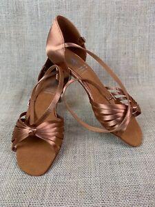 Supadance Ballroom Dance Shoes for sale