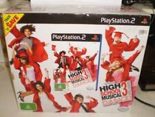 PS2/3 High School Musical 3 Dance mat game