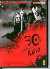 Dvd -30 GIORNI DI BUIO- (USATO EX NOLEGGIO)