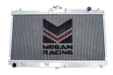 Megan Racing high performance aluminum radiator Fits Mazda Miata MX-5 99-05 MT