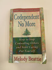 Codependent No More Melody Beattie 1992