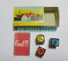MULINO BIANCO scatolina anni '80_ GOAL !!! (sorpresina 69)