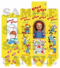Good Guys (Chucky Box) Childs Play 2 Digital File