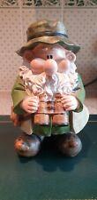 Garden Gnome 'Woodland Wilf Gets Twitchy '