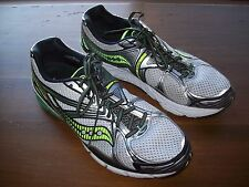 Men's Saucony Hurricane Running Sneakers Athletic Shoes S20225-3 Size US 14