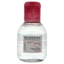 Crealine H2O Makeup Remover by Bioderma for Women - 3.4 oz Cleanser