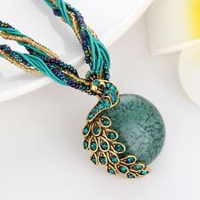 Fashion Charm Jewelry Women Necklace Pendant classic Resin Link original Chain