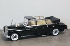1960 Mercedes 300D Limousine - Rio Italy 1:43 *37706