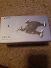 JJRC H37 Foldable 6-Axis ELFIE Quadcopter WIFI 0.3MP FPV Camera Drone From USA