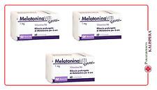 3 MELATONINA MARCO VITI RETARD 1mg + VIT B6 180 CPR SPED. TRACCIATA CON CORRIERE