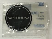 "NEW ORIGINAL GM NOS 1982 1992 * CAMARO * 15"" ALLOY WHEEL HUB CAP INSERT 10080900"