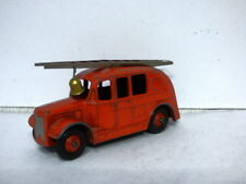 Dinky toys 250 Streamlined fire engine