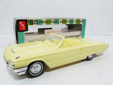 1965 Ford Thunderbird Conv. Promo (Friction), graded 10 out of 10.  #23974
