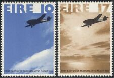 Ireland 1978 Planes/Aircraft/Aviation/Transatlantic/Transport 2v set (n29091)