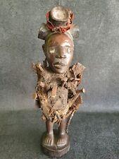 FETICHE NKISI -NKONDE/ VILI -RDC ZAÏRE