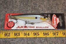Berkley Juke 100 Shallow Fishing Lure