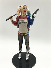 DC Comics Suicide Squad Harley Quinn Margot Robbie 1/10 Scale Figure New in box
