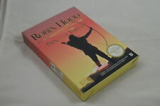 Robin Hood NES Spiel CIB (neuwertig) #2695