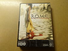 5-DISC DVD BOX / ROME: SEASON 2