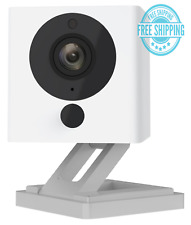 Wyze Cam 1080p HD Indoor Wireless Smart Home Camera Night Vision 2-Way Audio