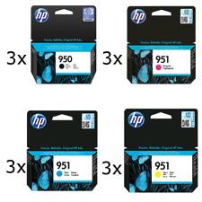HP Patronen Set Nr. 950/Nr.951 C2P43AE *MHD* OJ Pro 251dw, 276dw, 8100, 8600
