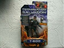 Terminator Salvation T-600 Playmates Toys