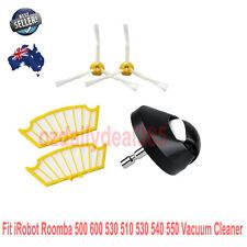 Brushes Filters Caster Wheel Kit for iRobot Roomba 500 600 560 Vacuum Cleaner OZ