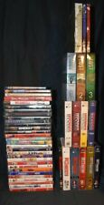 Full Complete TV Seasons on DVD - Hit TV Shows & Movies - YOU CHOOSE.