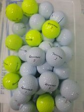 New listing 48 Taylormade TP5x golf balls. Used in great shape