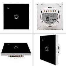 WIFI Smart Wall Light Remote Switch For Alexa Home KitEU Plug