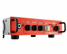 TC Electronic BH250 Watt Micro Bass Head w/ TonePrint Effects & Integrated Tuner