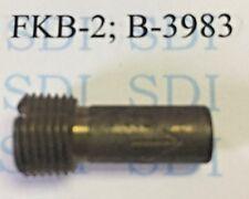 Bijur Units FKB-2; B-3983