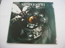 MESHUGGAH - I (SPECIAL EDITION) - LP VINYL 2014 NEW SEALED